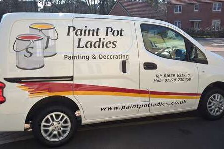 Decorators Neath Swansea